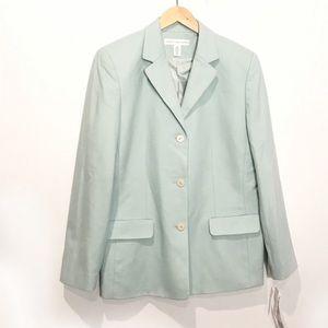 JOSEPHINE CHAUS Wool Cashmere  Jacket